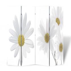 vidaXL Taburete de madera maciza reciclada
