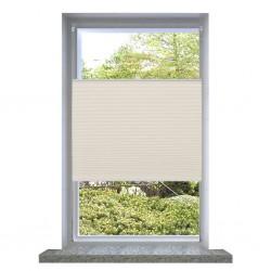 vidaXL Set de 3 mesitas apilables vintage de madera maciza reciclada