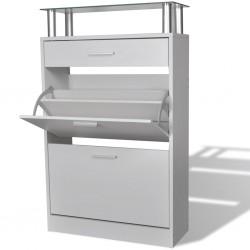 Set decorativo de lienzos para la pared Torre Eiffel 100 x 50 cm