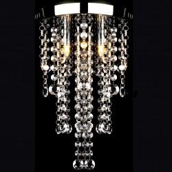 vidaXL Mueble aparador para la TV y Hi-Fi madera maciza reciclada