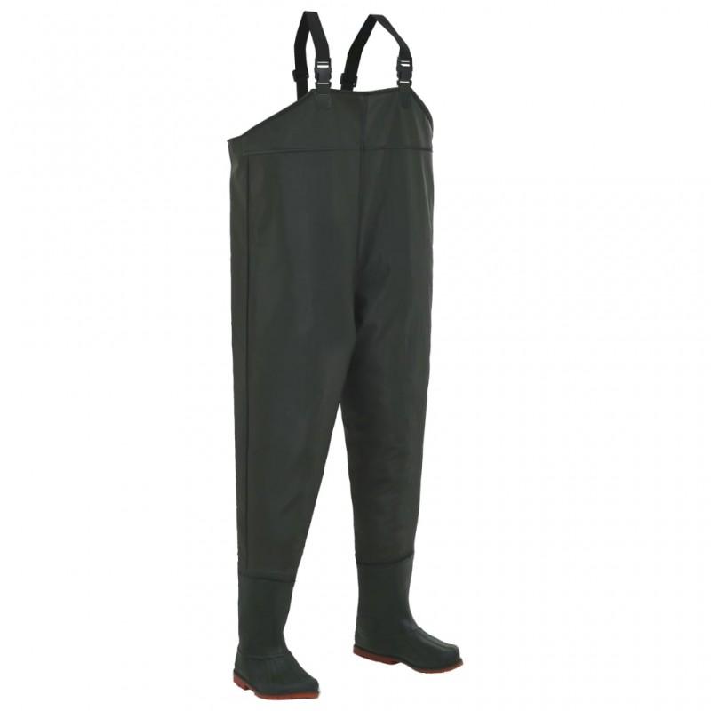 vidaXL Manta de picnic beige y marrón 150x200 cm