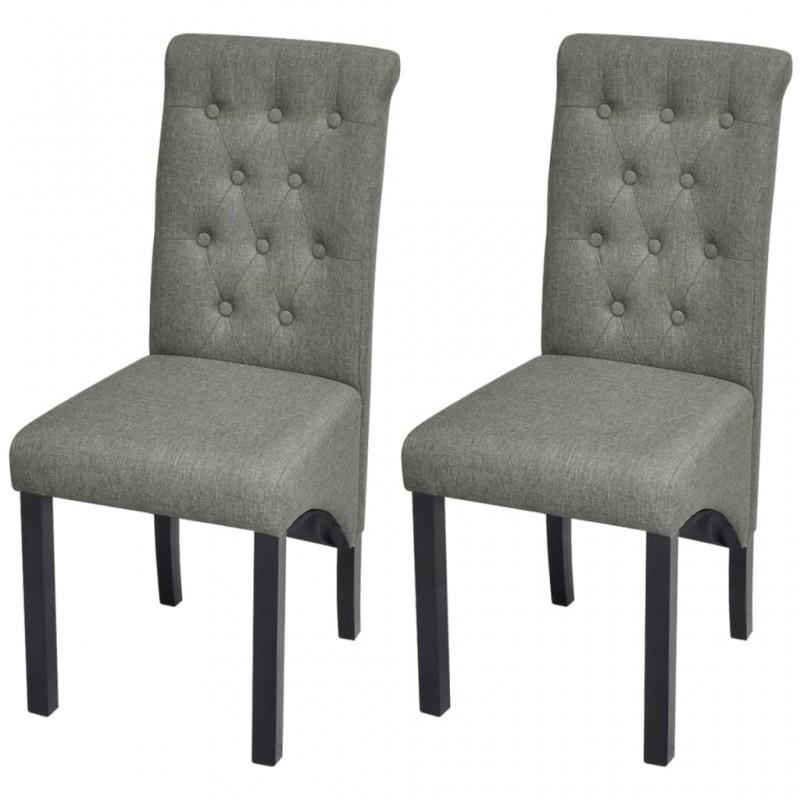 vidaXL Diván con almohada de cuero sintético negro