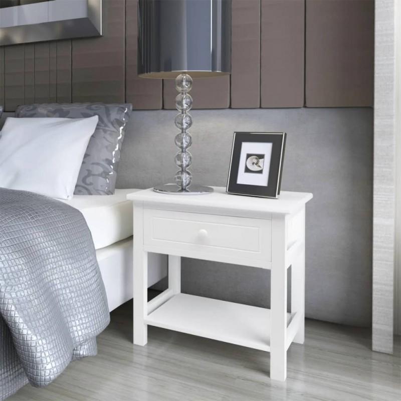 Estantería de Bambú Cuadrada de 4 Niveles