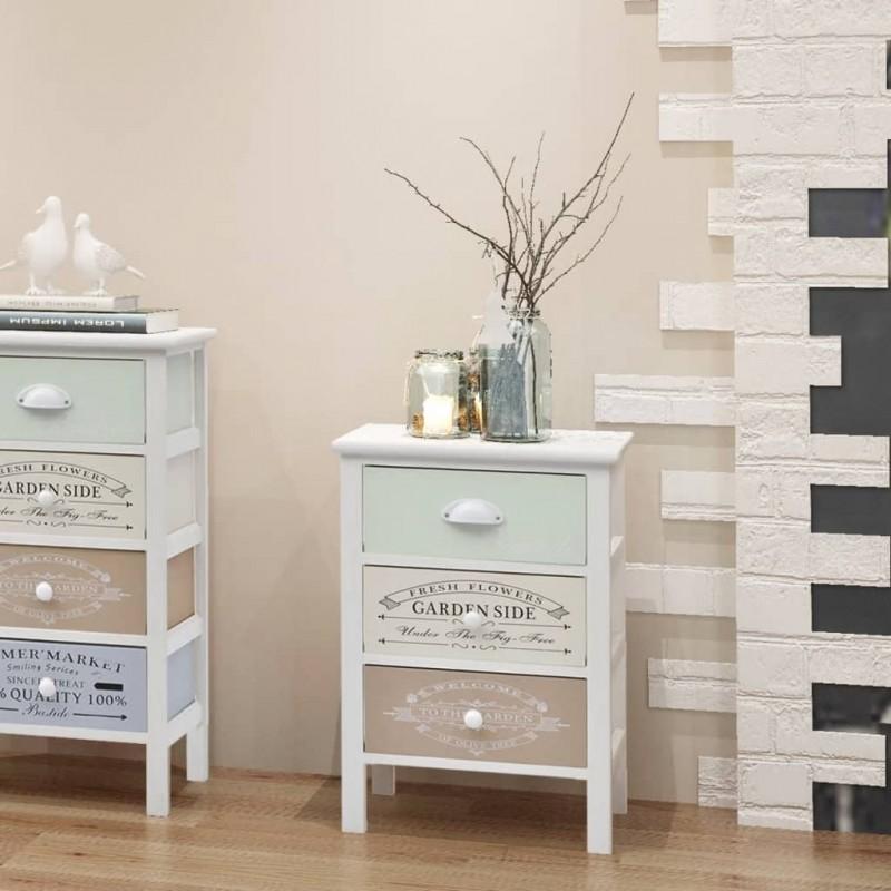 vidaXL Sillón de masaje shiatsu de cuero sintético negro