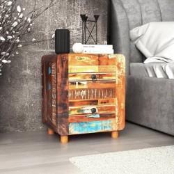 vidaXL Persiana vertical tela gris 120x180 cm