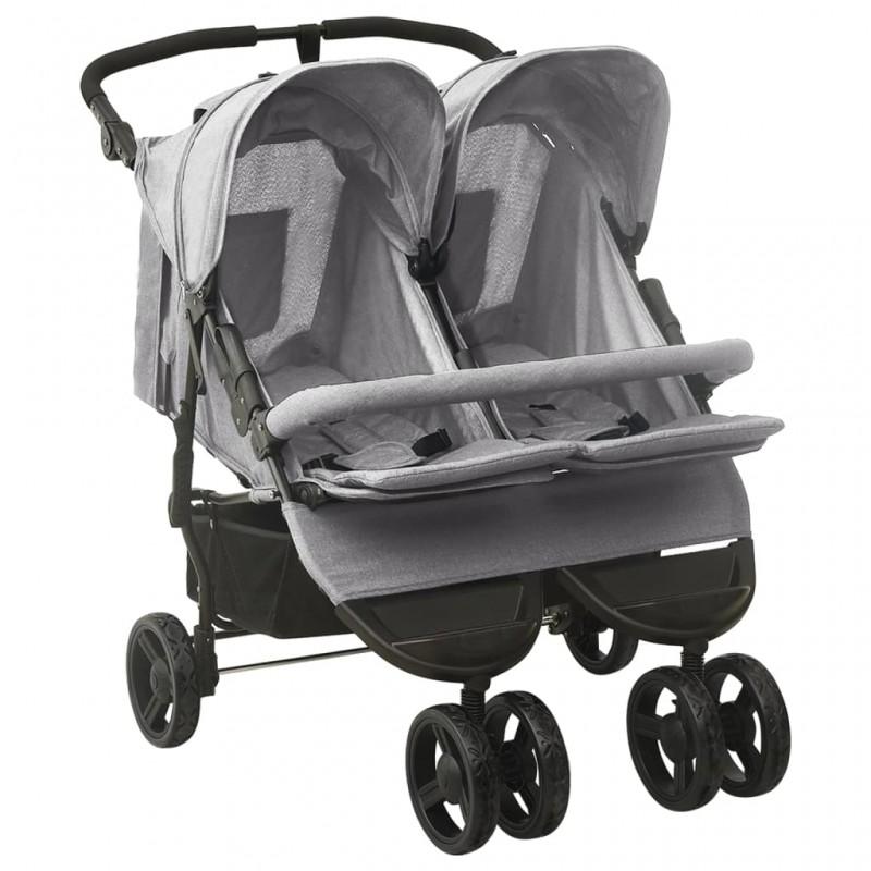 vidaXL Camilla de esteticista cuero sintético blanca 185x78x76 cm