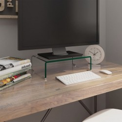 vidaXL Aparador para TV negro brillante 140x40,3x34,7 cm