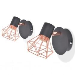 vidaXL Cama/taburete plegable con colchón acero blanco 70x200 cm